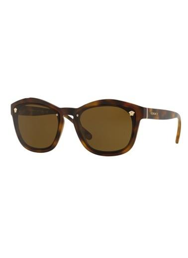 Versace Güneş Gözlüğü Renkli